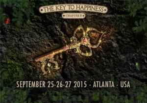 Tomorrowworld Festival Atlanta 2015