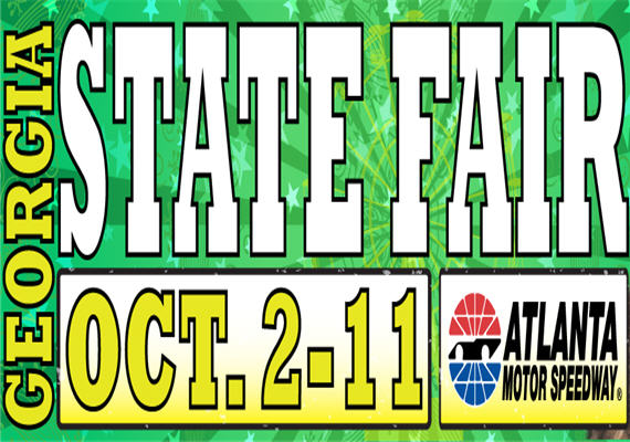 2015 Fall Georgia State Fair