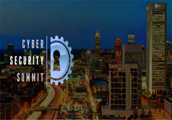 The Atlanta Cyber Security Summit, April 6