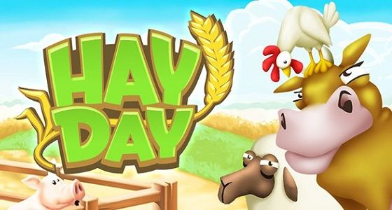 Hay Day @ Save the Horses
