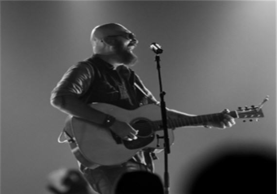 Corey Smith Live at Roxy Theatre