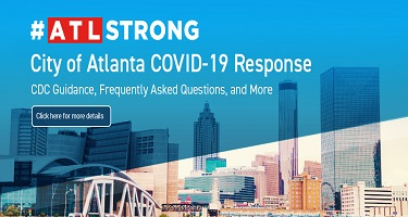 Atlanta moving back to Phase 3 of COVID-19 reopening plan